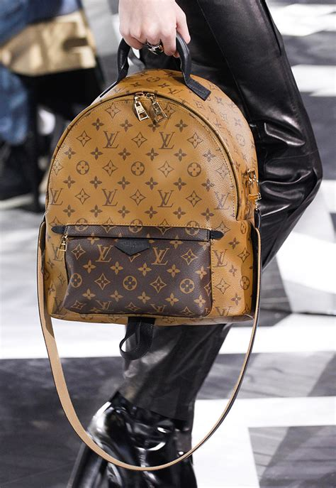 Louis Vuitton's Fall 2016 Bags Introduced New Shapes and