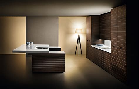Slide & Checkers: Inspired Luxury Kitchens With