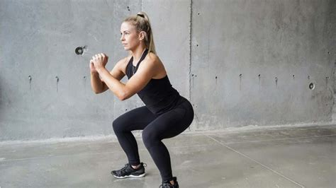 How to make your squats 10x better – Fit Planet