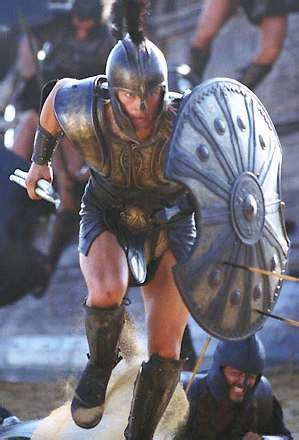 TROY THE EPIC MOVIE HELEN OF SPARTA THE TROJAN WAR AND