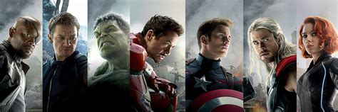 Avengers: Age of Ultron | Movie Review — Conciliar Post