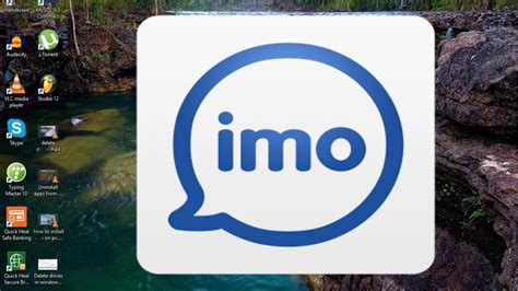 how to install imo on pc windows 7 8 8