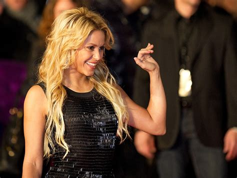 Shakira charged with £13m tax evasion   ICAEW Economia