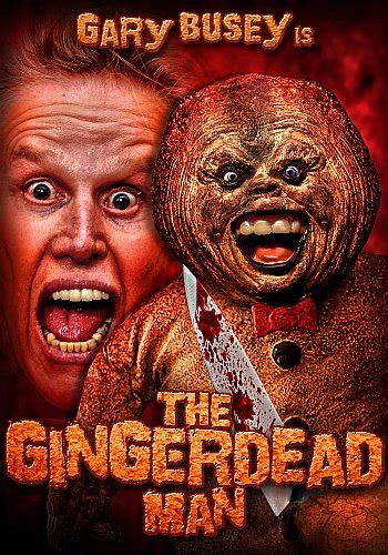 The Gingerdead Man - the movie