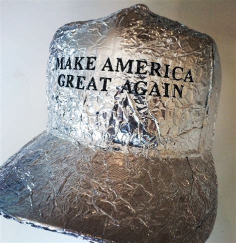 US to investigate China for supplying cheap tinfoil hats