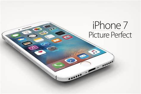 iPhone 7 News & Updates: There Is No Improvement In Screen