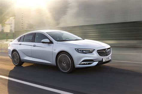Meet the all-new 2018 Holden Commodore! - ForceGT