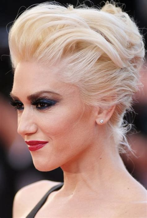 50 Elegant And Charming Short Hairstyles For Women – The