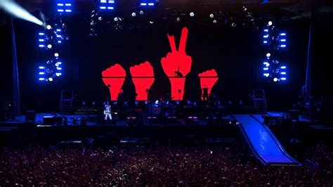 PRESS RELEASE   Depeche Mode: SPIRITS in the Forest
