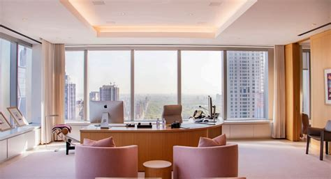 Rare Hedge Fund Office Space Sublease - Penthouse of 250