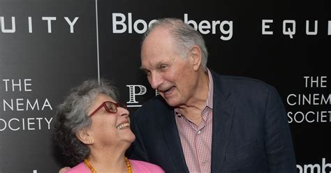 Alan Alda Reveals the Secret to His 62-Year Marriage