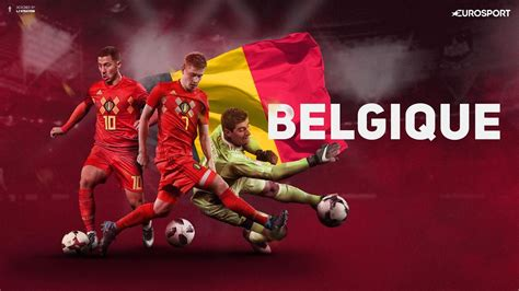 World Cup 2018 Belgium team profile: How they qualified