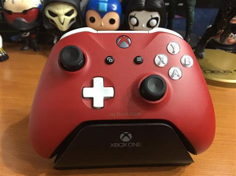 Xbox Design Labs Custom Xbox One Controller Unboxing
