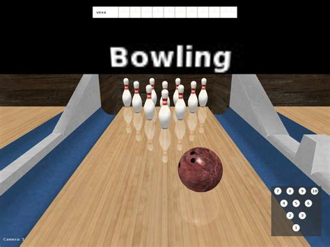 Bowling Evolution - Free download and software reviews