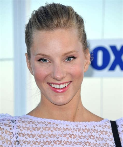 Heather Morris - biography, net worth, quotes, wiki