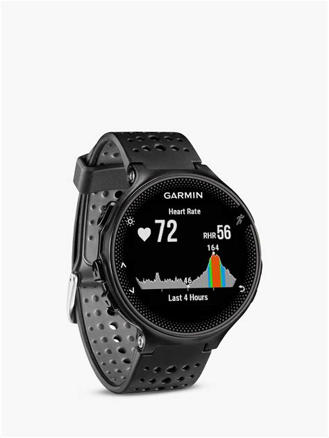 Garmin Forerunner 235 with Wrist-based Heart Rate