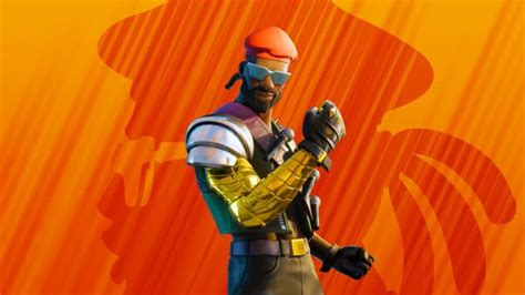 Major Lazer is Coming to Fortnite Today - EDM