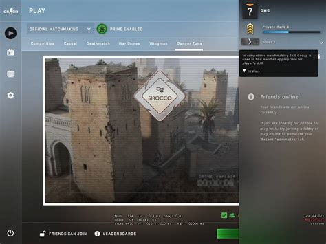 Buy CSGO Silver 1 Account to Silver 2 CS GO Account at