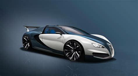 Bugatti Chiron Rumored To Go From 0 To 60 MPH In 2 Seconds