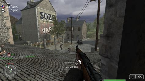 Call of Duty 2 Similar Games - Giant Bomb