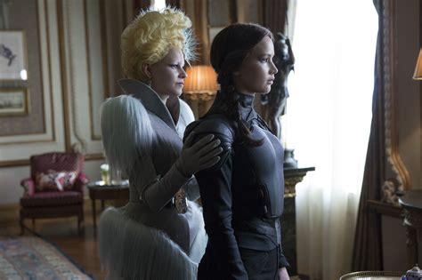 Review: The Hunger Games: Mockingjay — Part 2 is a