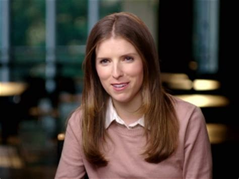 The Accountant: Anna Kendrick On What Excited Her About