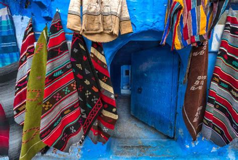Chefchaouen, the blue city of Morocco | Blue pearl of Morocco