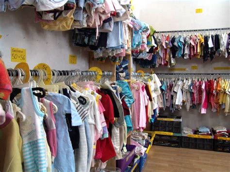 Pusteblume - Second Hand Shops for Babies and Children