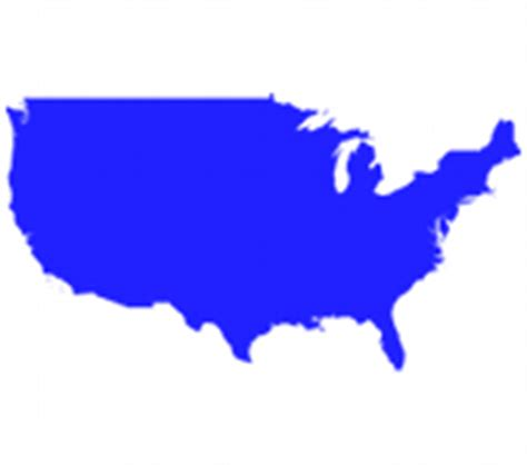 Country Shape Quiz #1