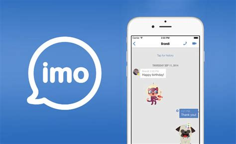 Imo For PC {Official} Download for Windows 7/8/10 - PC Apps