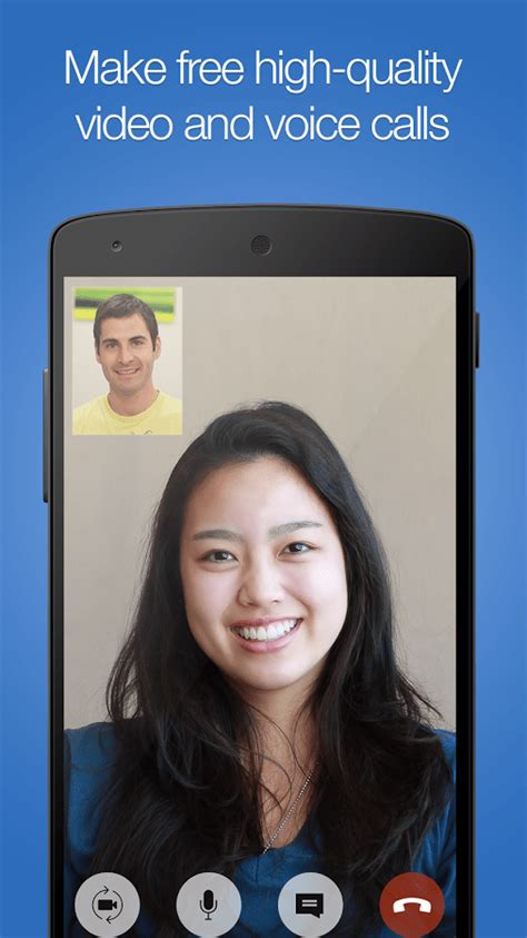 imo free video calls and chat for Android - Download