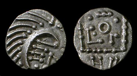 Ancient Resource: Authentic Anglo Saxon Coins for Sale