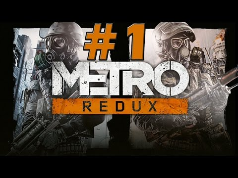 Metro Redux Switch Officially Confirmed; Physical and