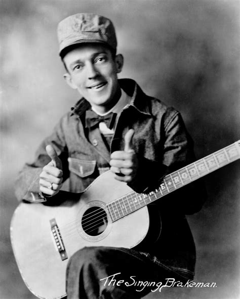 Jimmie Rodgers | 100 Greatest Country Artists of All Time