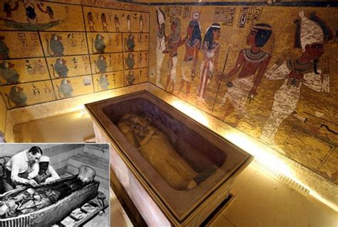 On This Day In History: Howard Carter Discovered King Tut