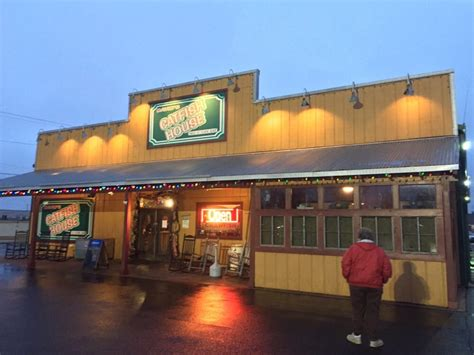 David's Catfish House: Best All-You-Can-Eat Catfish