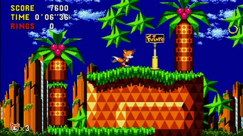 Sonic CD (PS3 / PlayStation 3) Game Profile | News